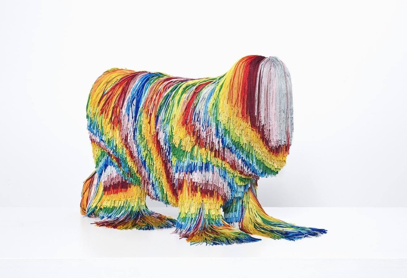 Rainbow Monkey 2013 image