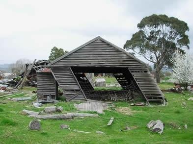 49 sheds 2005–12 image