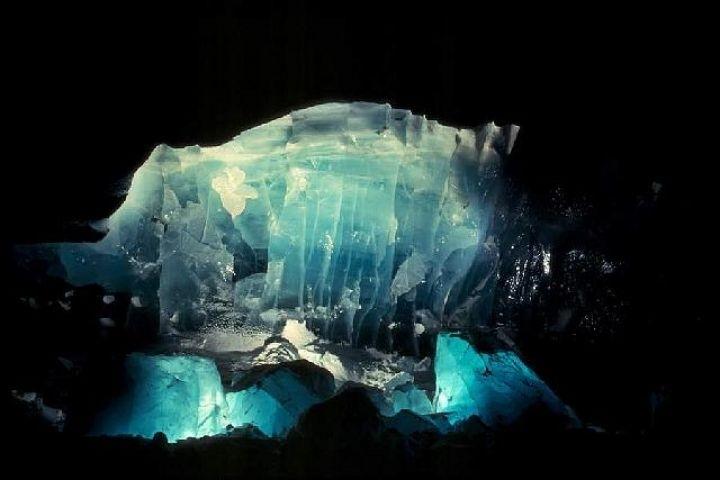 Australian Antarctic Arts Fellowship image