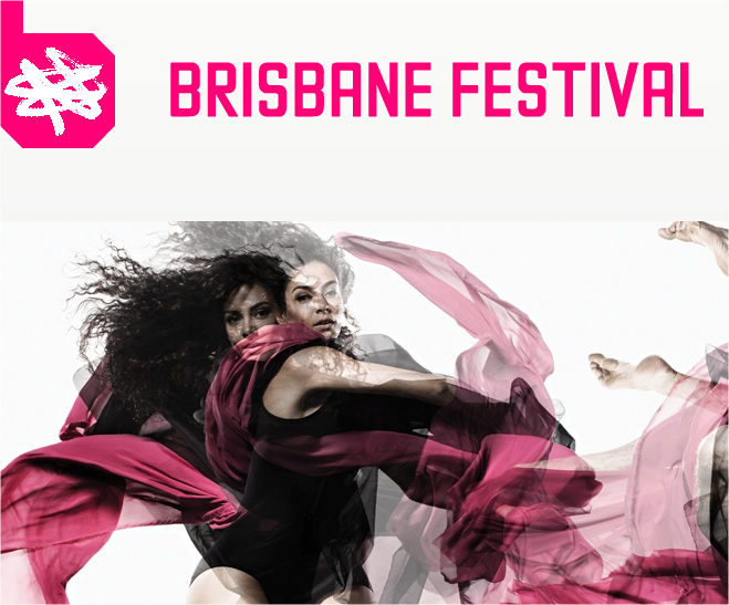 Brisbane Festival calling for Expressions of Interest image