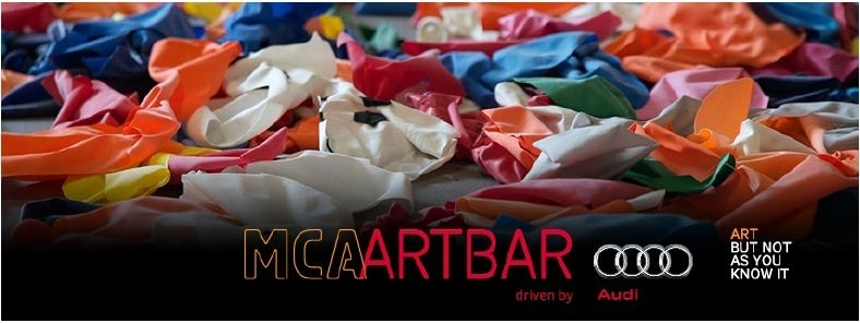 MCA ARTBAR curated by Michaela Gleave image