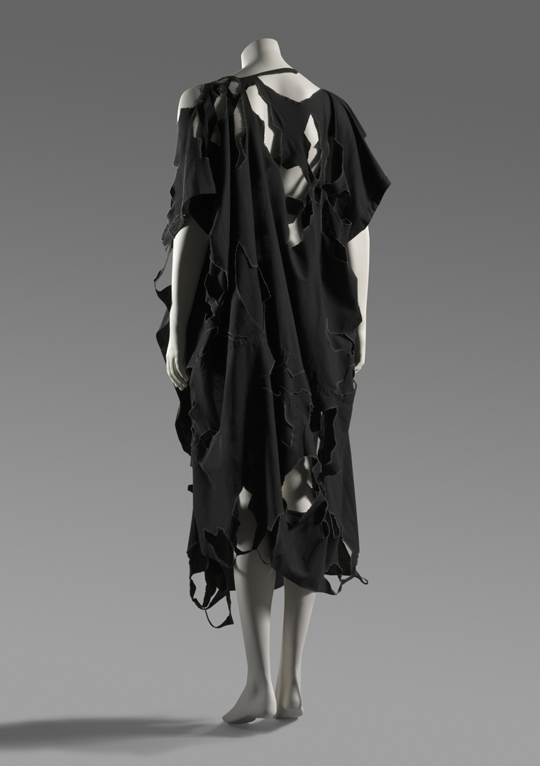 Dress - Yohji Yamamoto image