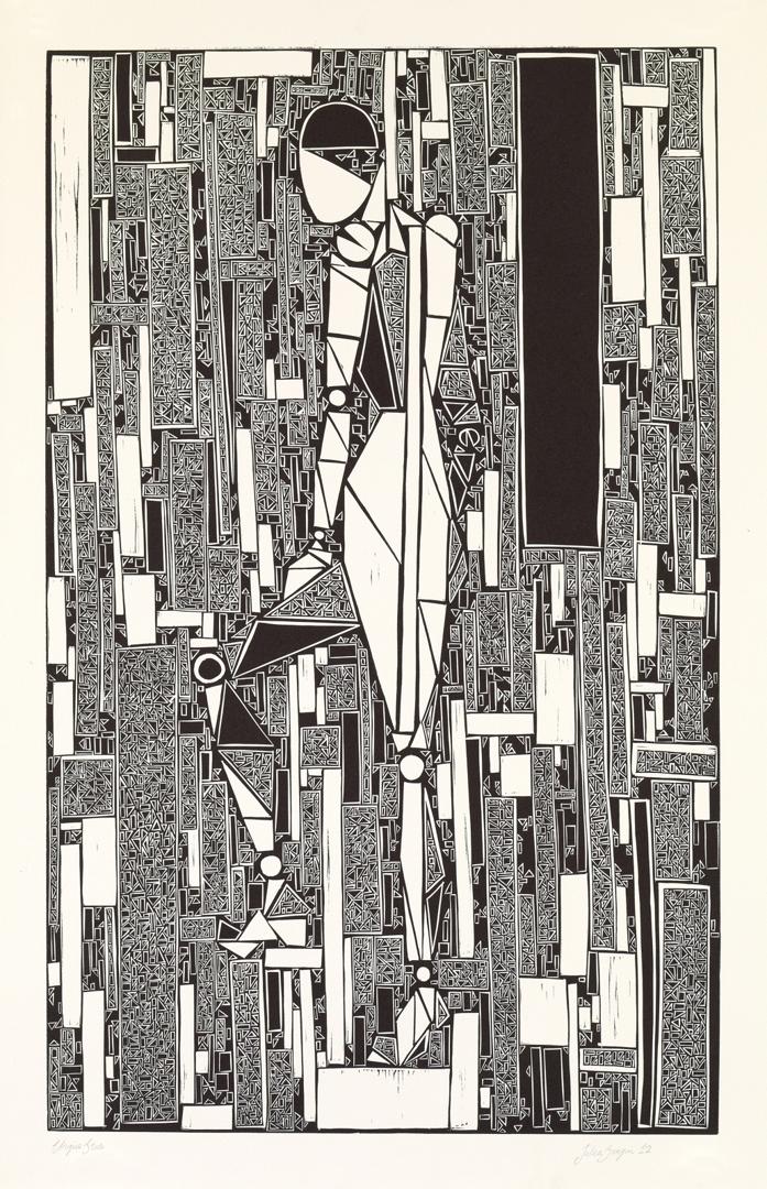 Devolution (#5) - Julia Bergin image