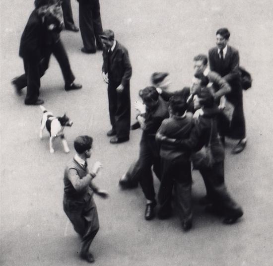 Robert Rooney: The Box Brownie Years 1956-58 image