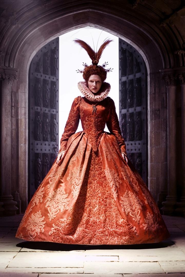 Elizabeth the Golden Age image