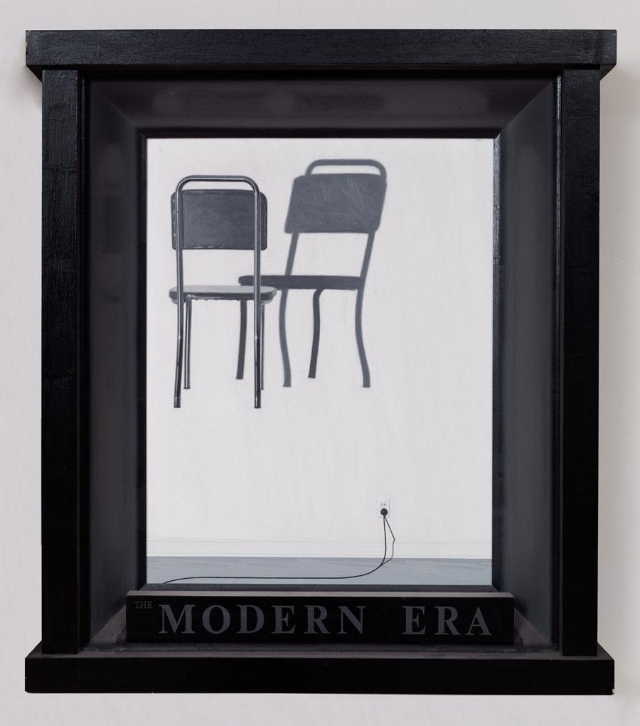 The Modern Era image