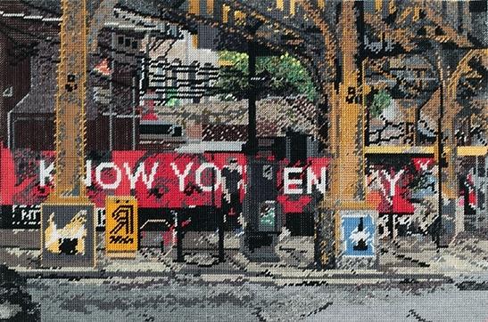 I send mixed messages | Michelle Hamer  image