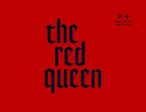 THE RED QUEEN image