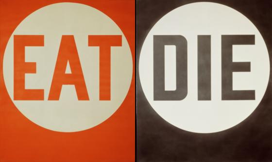 EAT/DIE image