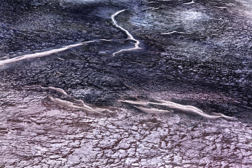 Kati Thanda : Green Desert image