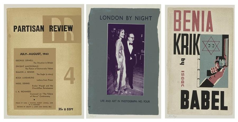 R. B. Kitaj: Personal Library image