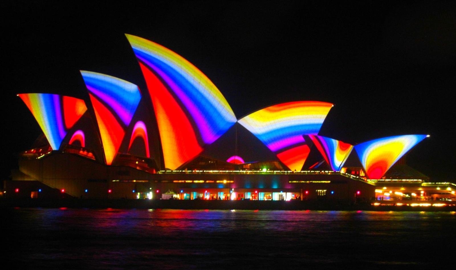 Sydney Vivid Festival image