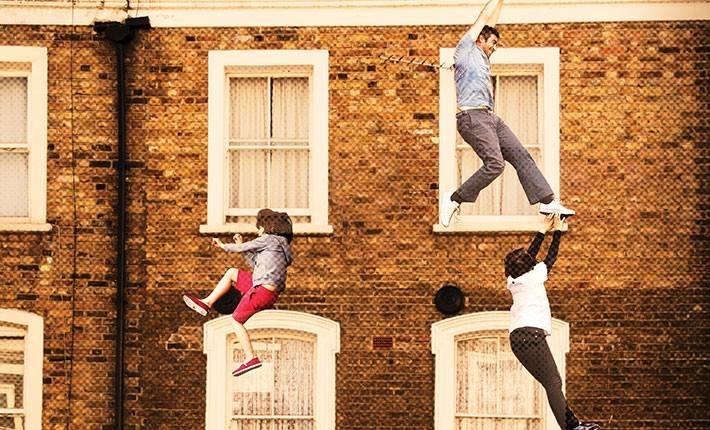 Leandro Erlich: Dalston House image