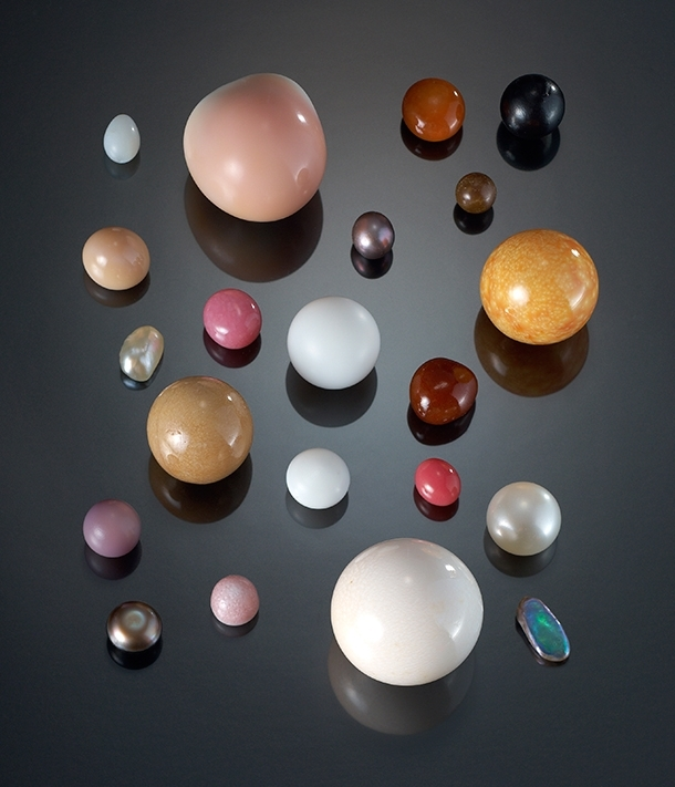 Pearls image