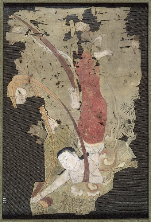 Masterpieces of Chinese Painting 700 - 1900 image