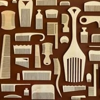 Comb Over image
