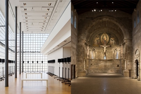 Janet Cardiff: The Forty Part Motet image