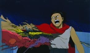 Akira Film Screening image