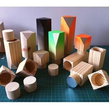 Designer In Residence: Alejandro Nam image