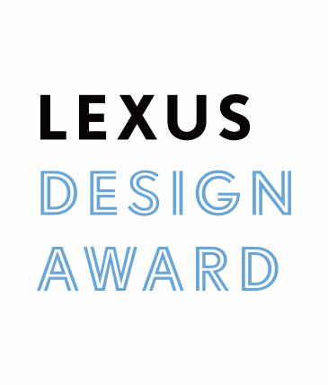 Lexus Design Awards 2014 image
