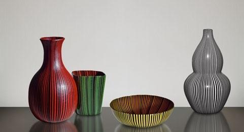 Venetian Glass by Carlo Scarpa The Venini Company, 1932–1947 image
