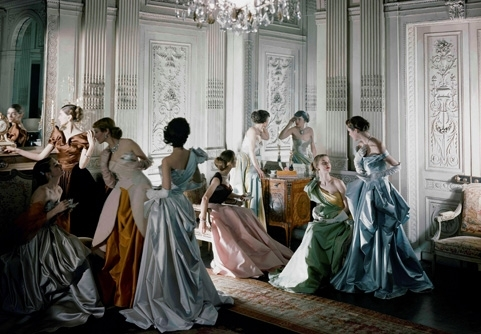 Charles James: Beyond Fashion image
