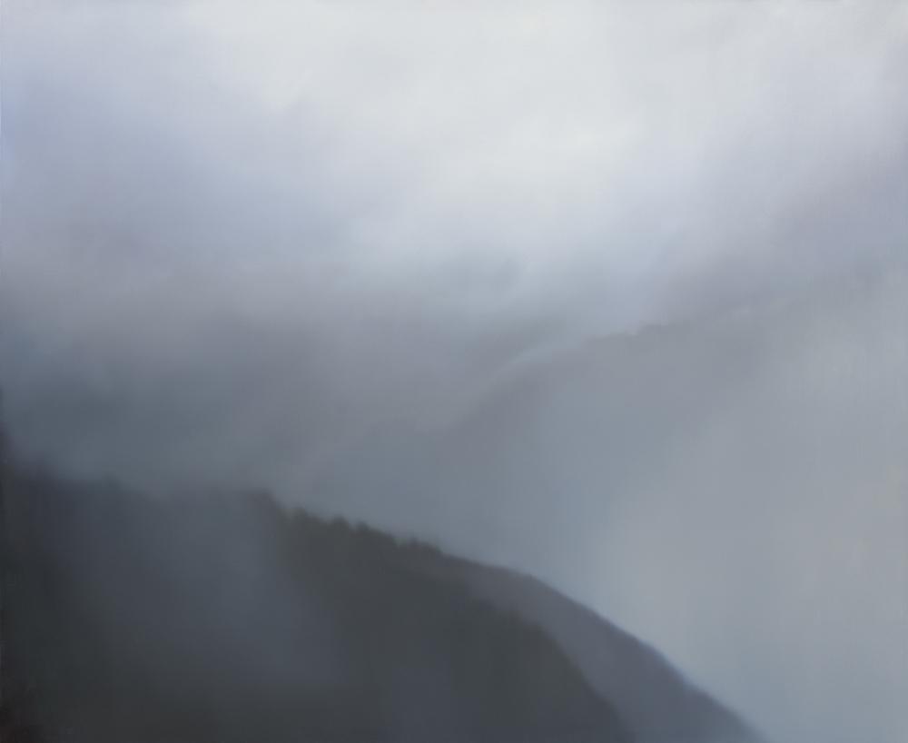 Landscape (Bald Head) no.4  2013 image