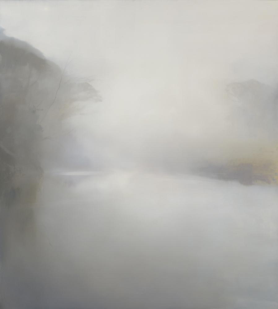 Landscape (Buckety Plain) no.1  2013 image