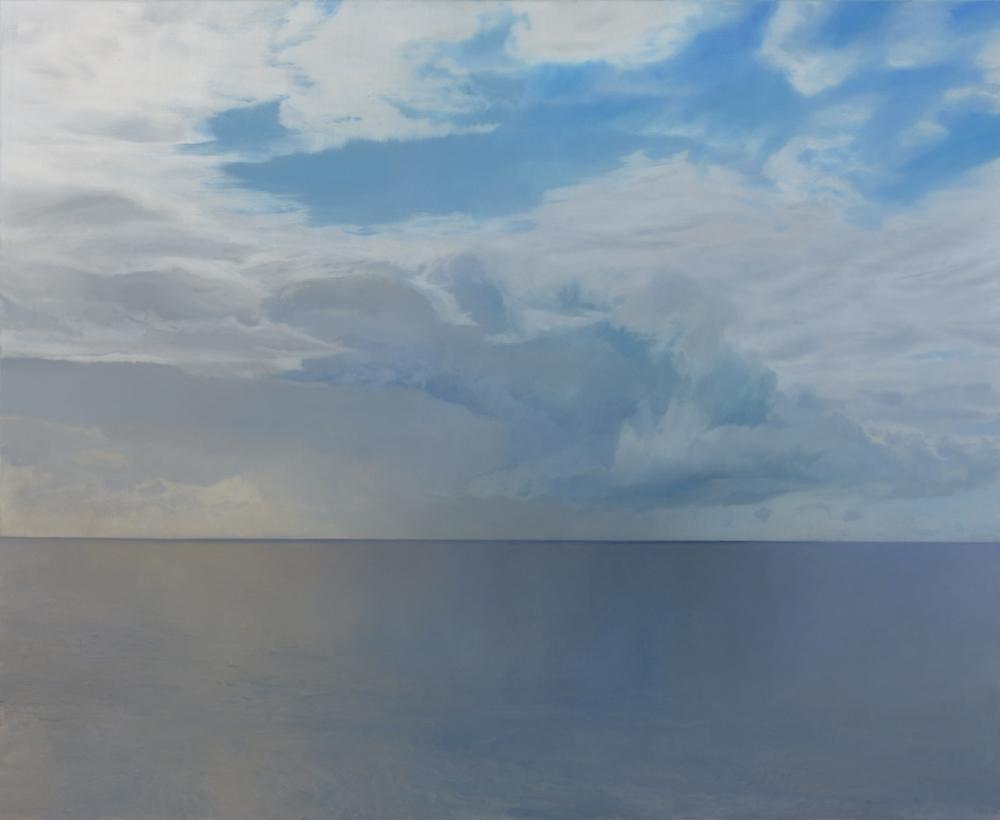 Ocean (Tasman Sea) no.2  2013 image