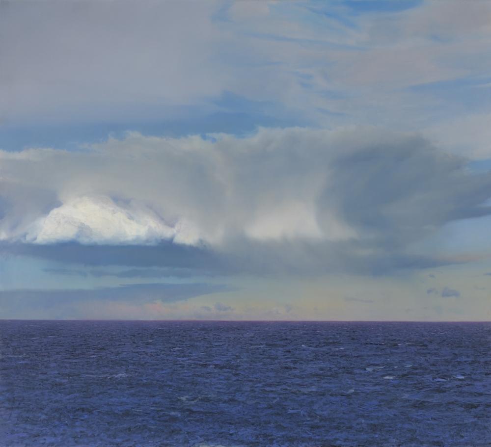Ocean (Tasman Sea) no.4  2013 image