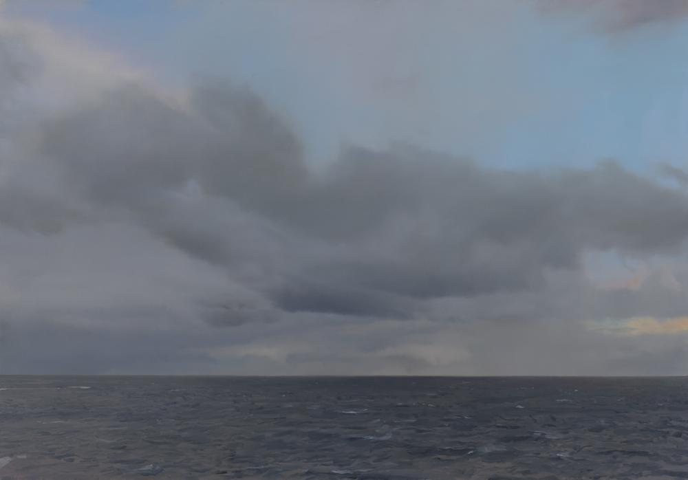 Ocean (Tasman Sea) no.5  2013 image