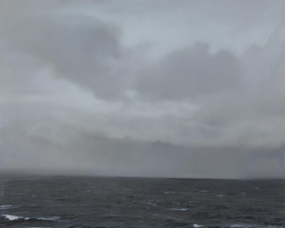 Ocean (Tasman Sea) no.6   2013 image