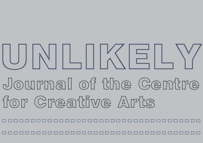 Call for Proposals for Creative Arts Works! image