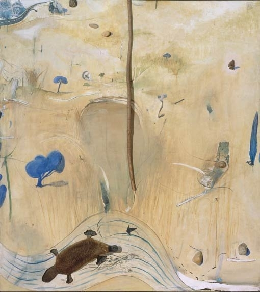 Brett Whiteley Travelling Art Scholarship image