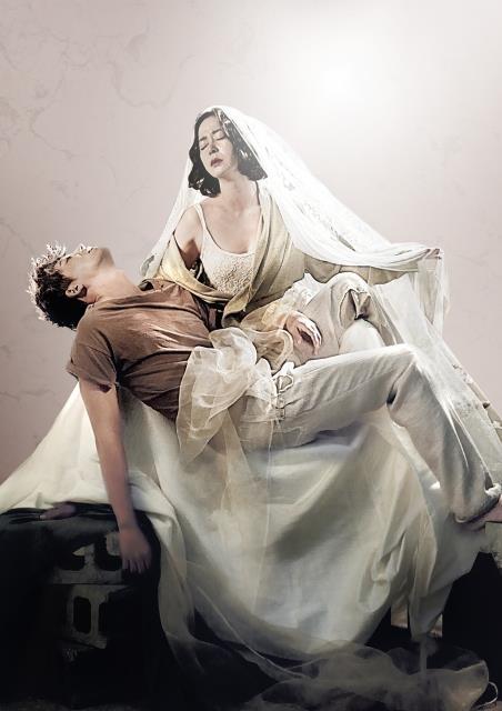 KIM KI-DUK: PIETA MA15+ image