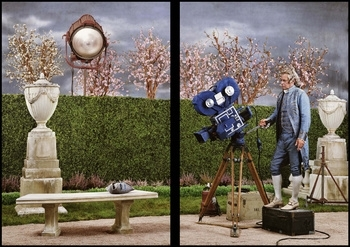 Rodney Graham The Four Seasons image