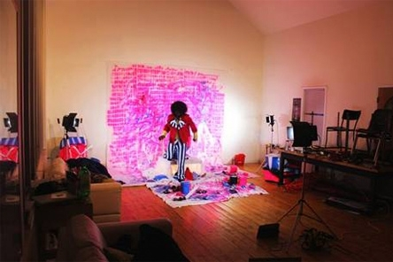 In the Project,2012 