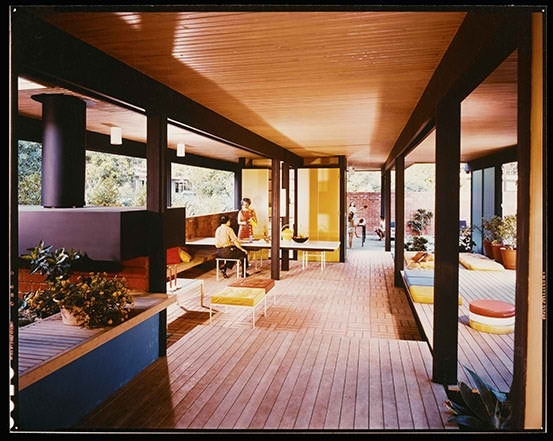 California Design 1930–1965 – Living in a Modern Way image