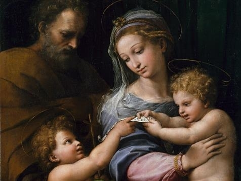 ItalIan MasterpIeces from Spain's Royal Court