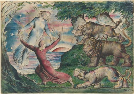 William Blake image
