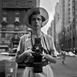 Vivian Maier: Who Took Nanny's Pictures? image