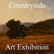 Countryside Online Art Exhibition image