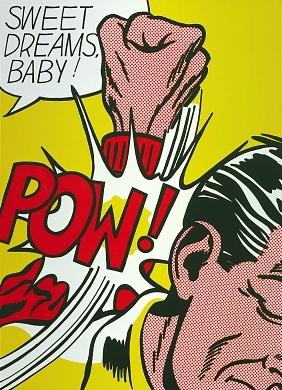 Pop Art Prints image