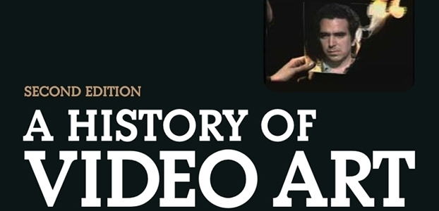A History of Video Art Book Launch & Panel image