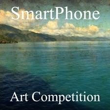 SmartPhone Art Competition  image