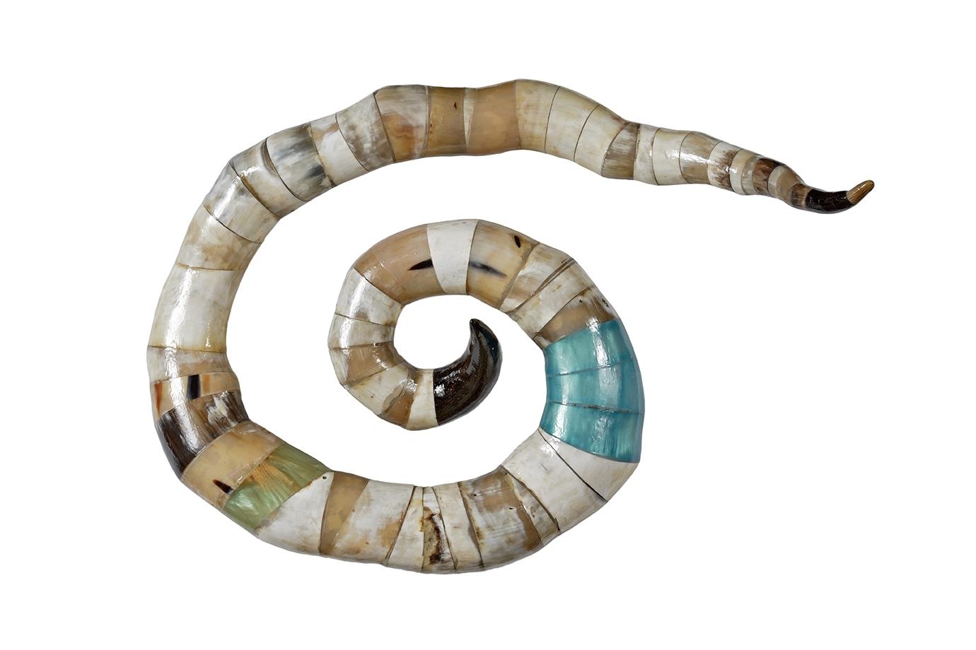 Serpentine III image