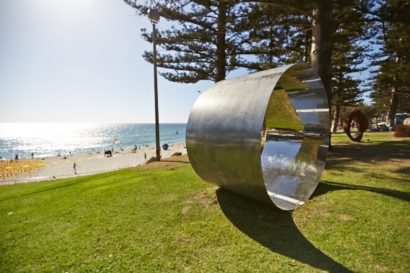 10TH ANNUAL COTTESLOE EXHIBITION image