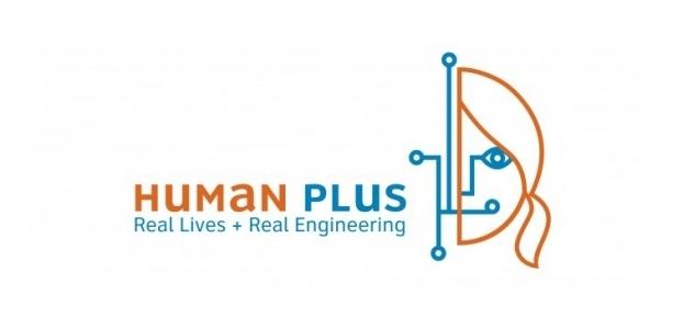 Human Plus Stories: Technology Plus image