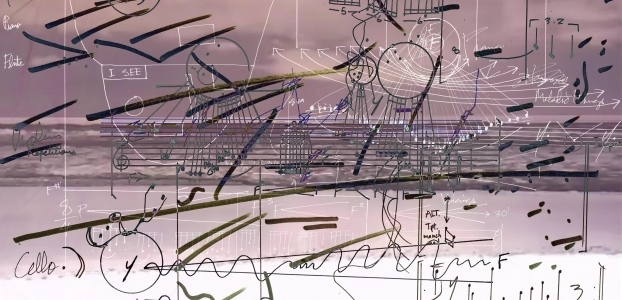 Moving Scores (Solo Interpretations) image