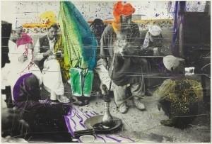 Alibis: Sigmar Polke 1963-2010 image